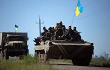 """Боевики """"ДНР/ЛНР"""" признали мощь ВСУ: """"Выбивают наших, работают дерзко, мы так не можем"""""""
