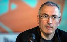 """""""В Кремле засела ОПГ"""", - Ходорковский сделал резкое заявление об окружении Путина"""