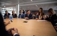 """""""Государство в смартфоне"""", - Зеленский рассказал, как он хочет победить коррупцию в Украине"""