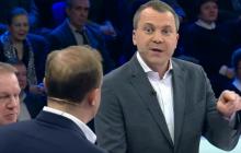 Фильм-катастрофа о вторжении России в Швецию: муж Скабеевой Попов в ярости - видео