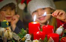 В Украине могут перенести дату празднования Рождества