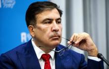 """""""Украина распадется на 5 государств"""", - Михаил Саакашвили  о судьбе страны"""