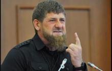 """Кадыров на всю страну заявил, что он хозяин Чечни, а не """"какой-то там премьер-министр РФ"""""""