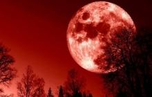 Кровавая луна спровоцирует войну на Ближнем Востоке: проповедник рассказал о библейском предсказании