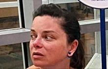 """Разбитая изменой Тарзана Королева опубликовала траурное фото: """"Утонула в неверности"""""""