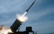 """В Израиле """"Железный купол"""" отбил ракетную атаку со стороны сектора Газа"""