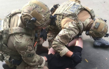 В Киеве скрывался влиятельный террорист ИГИЛ, причастный к взрыву в аэропорту Ататюрк, - СБУ провела арест