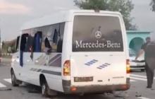 Расстрел автобуса под Харьковом: полиция раскрыла детали ЧП, данные Кивы опровергнуты