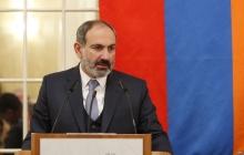 Премьер Армении поздравил Зеленского самым оригинальным способом: стало известно, что сделал Пашинян