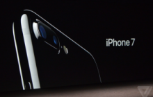 Новый iPhone 7 от легендарной Apple: камера 12 МП, Force Touch, улучшенная кнопка Home и эффективная защита от царапин