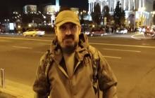 Самосожжение ветерана АТО в знак протеста против Зеленского: воин умер, его дочь выступила с заявлением