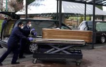 """France24: Испанские военные находят пожилых пациентов """"брошенными"""" в домах престарелых, иногда уже мертвыми"""