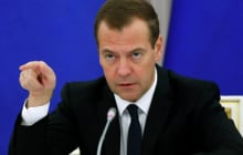 Эстония не пустила самолет с замом Медведева - Захарова выступила с угрозами