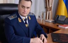 """""""Уйду в отставку"""", - глава САП Холодницкий выступил с заявлением"""