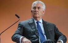 В США заговорили о возможности снятия санкций с России: Тиллерсон выдвинул Путину ряд условий