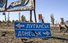 """Жители Донецка и Луганска записали обращение к Путину: """"Что тебе от нас надо"""""""