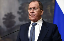 """Лавров огорчился из-за новых санкций США: """"Не можем ничего сделать"""""""