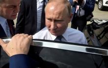 Россияне попытались скрыть крупный провал Путина на публике: cоцсети показали, что произошло на самом деле на G20