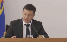 Зеленский массово уволил силовиков в Житомире - жесткие кадры