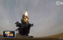 """В Китае запустили """"убийцу авианосцев США"""": Сеть облетели кадры мощного старта новейшей DF-26"""
