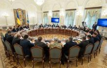 От Зеленского срочно требуют собрать совет СНБО из-за минских переговоров – детали