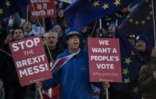 Будет ли Brexit на условиях ЕС: неожиданные результаты голосования парламента Британии