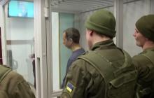 """Стрелок """"Омеги"""" Хмель, подозреваемый в убийстве майдановца Храпченко, вышел на свободу"""