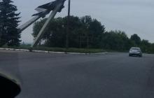 Все поехали за пенсиями в Украину: оккупированный город на Донбассе поразил устрашающей пустотой - кадры