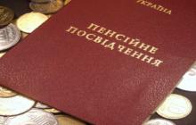Пенсия в Украине: как изменились требования к трудовому стажу, - вся правда