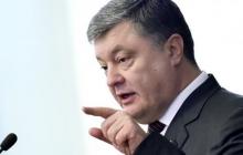 """""""Путин, это война"""", - Порошенко сделал громкое заявление в эфире американского телеканала"""