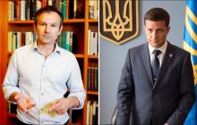 """Вакарчук рассказал про """"непростые"""" отношения с Зеленским: такого заявления соцсети не ожидали"""