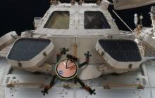 Катастрофа миссии ʺЭкзоМарс-2016ʺ: российско-европейский модуль Schiaparelli потерпел крушение на поверхности Марса