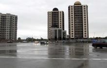 Молодая смертница взорвала себя в столице Чечни