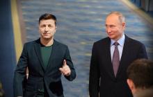 Стало известно, когда Зеленский встретится с Путиным: появилась реакция Кремля