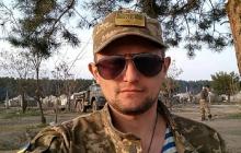 На Донбассе погиб боец ВСУ Слисаренко: оккупанты РФ лишили отца двух маленьких сыновей - фото Героя Украины