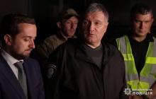 Аваков откровенно высказал мнение о террористе Криваше после освобождения заложников в Луцке
