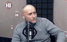 """Ярош обратился к жителям Донбасса: """"Капитуляции не допустим, военные никуда не денутся"""""""
