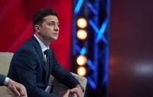 Зеленский впервые прокомментировал телешоу на российском НТВ и сделал это в своем стиле