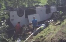 Состояние украинцев тяжелое, но стабильное, - украинский посол об аварии туристического автобуса в Норвегии