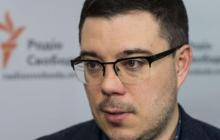 """Березовец возмутился, что власти решили сделать с каналом """"Прямой"""""""