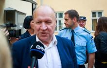 Глава МИД Эстонии Март Хельме сделал скандальное заявление в сторону эмигрантов с востока Украины