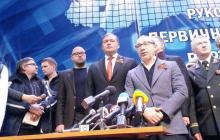 Дмитрий Маринин: Кернес затеял опасную игру против Украины, он готов пойти на все