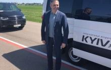 """В Украину прибыл """"правая рука"""" Януковича Андрей Портнов, реванш начался - кадры"""