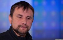"""""""Один из немногих"""", - Вятрович дал оценку выступлению Зеленского в Польше"""