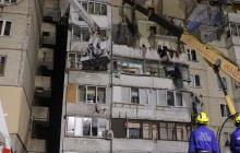 Взрыв на Позняках в Киеве: пострадавшие жильцы не могут получить новые квартиры