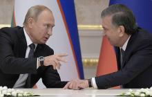 """Узбекистан уходит из сферы влияния Москвы: """"Никогда и никому не отдадим независимость"""""""