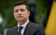 """Зеленский высказался о переговорах в """"нормандском формате"""" и отношениях с Россией"""