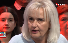"Фарион закатила скандал на всю Украину и оскорбила ""слуг народа"""