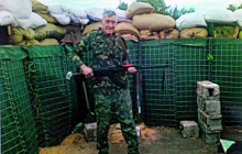 Умер 71-летний доброволец АТО Владислав Бунецкий: соцсети потрясла история жизни героя - фото