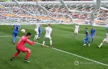 Украина - Южная Корея: онлайн видеотрансляция финала ЧМ по футболу U-20